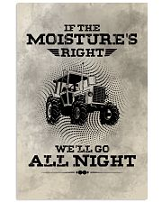 FUNNY FARMING 24x36 Poster front