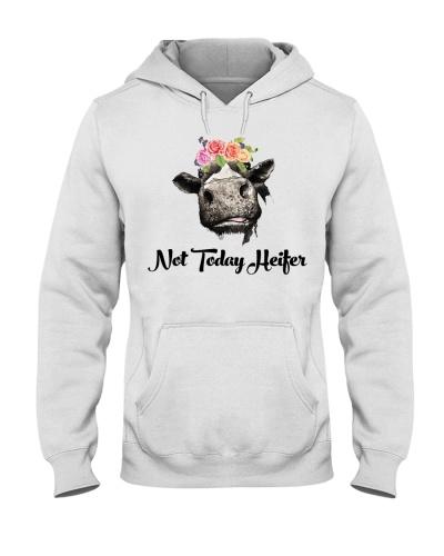 Heifer Shirt Not Today Heifer Cow Lover Shirt