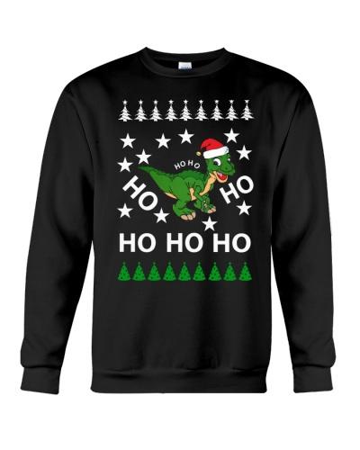 Ho Ho Ho Dinosaur