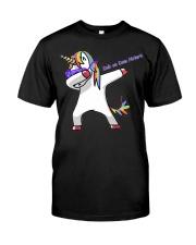 Dab on Dem Haters Classic T-Shirt thumbnail