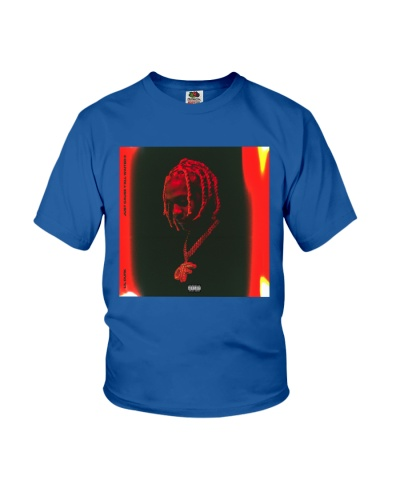 Just Y'all Waited 2 Lil Durk T Shirt