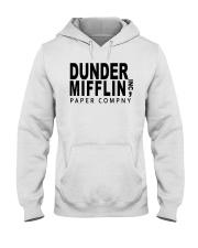 Dunder Mifflin Office Hooded Sweatshirt thumbnail