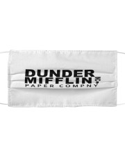 Dunder Mifflin Office Cloth face mask thumbnail