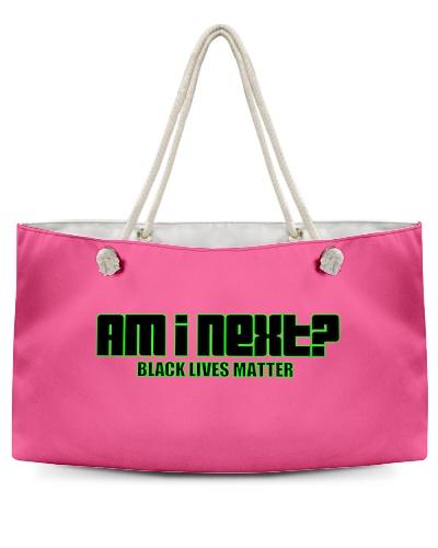 Am I Next Black Lives Matter
