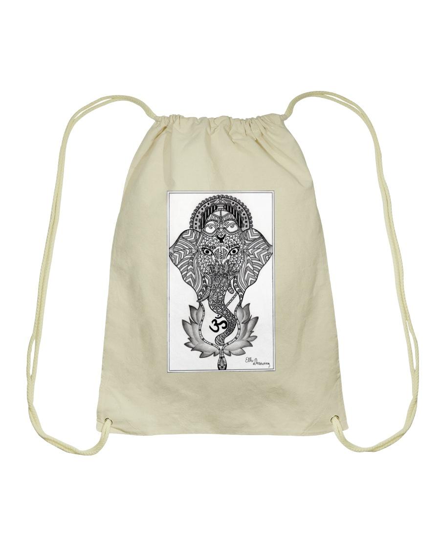 B Drawstring Bag