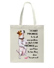 Limited Edition - JACK RUSSELL Tote Bag thumbnail