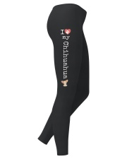 Limited Edition - CHIHUAHUA Ladies Leggings thumbnail