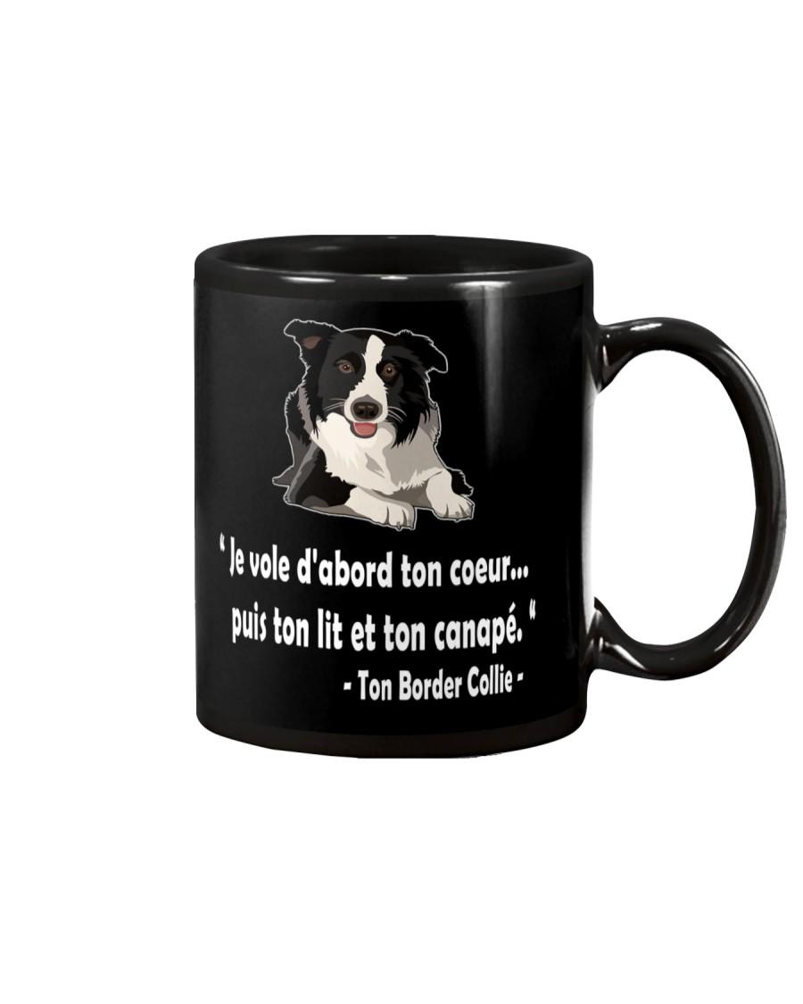 Edition Limitee - BORDER COLLIE Mug