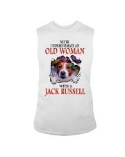 Limited Edition - JACK RUSSELL Sleeveless Tee thumbnail