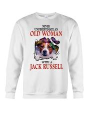Limited Edition - JACK RUSSELL Crewneck Sweatshirt thumbnail