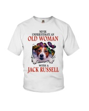 Limited Edition - JACK RUSSELL Youth T-Shirt thumbnail
