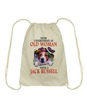 Limited Edition - JACK RUSSELL Drawstring Bag thumbnail