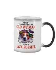 Limited Edition - JACK RUSSELL Color Changing Mug thumbnail