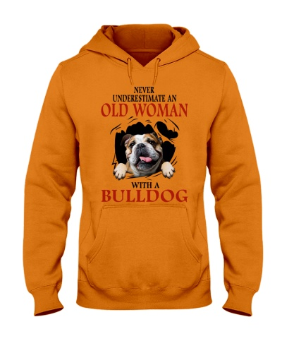 Limited Edition - ENGLISH BULLDOG