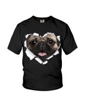Limited Edition - PUG Youth T-Shirt thumbnail