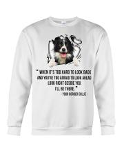 Limited Edition - BORDER COLLIE Crewneck Sweatshirt thumbnail