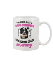 Limited Edition - BORDER COLLIE Mug tile