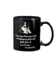 Edizione Limitata - BORDER COLLIE Mug thumbnail