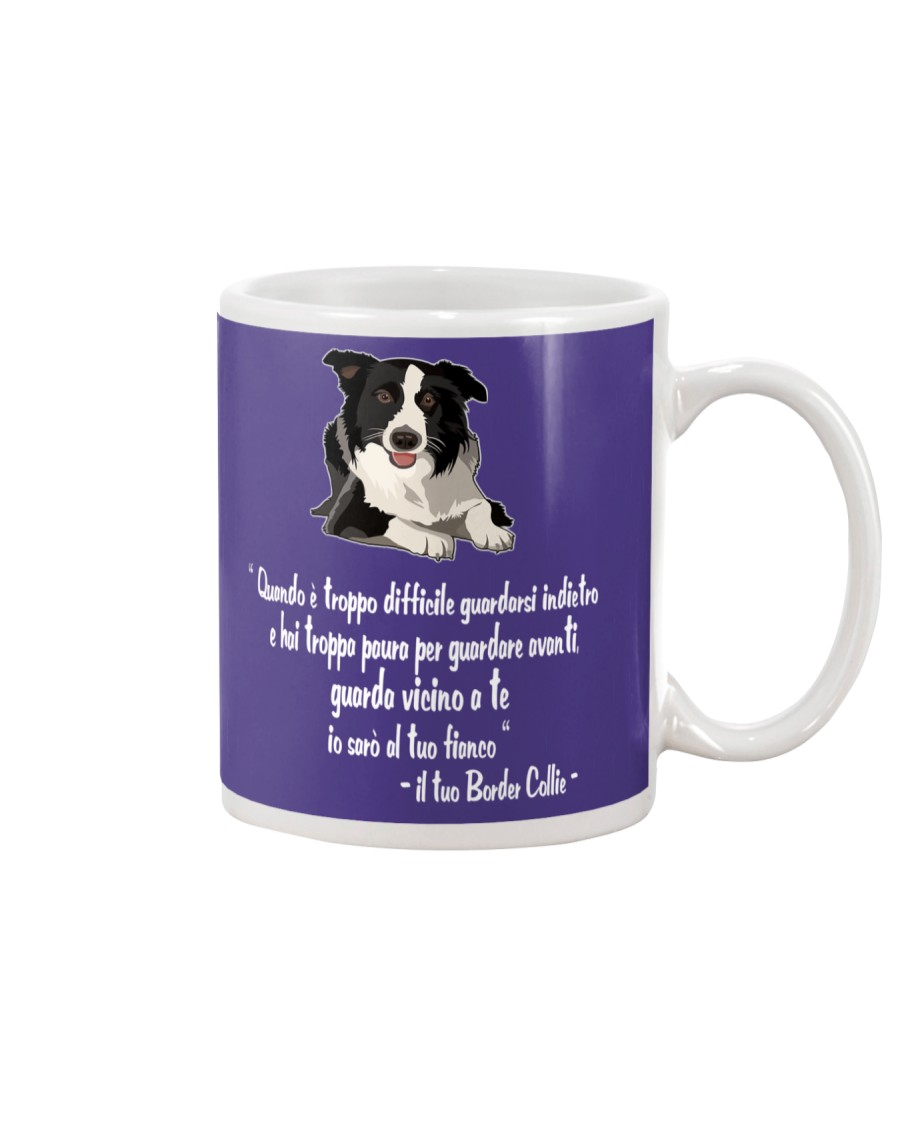 Edizione Limitata - BORDER COLLIE Mug