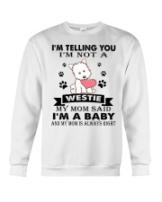 Limited Edition - WESTIE Crewneck Sweatshirt thumbnail