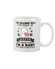 Limited Edition - WESTIE Mug thumbnail