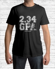 GPA Classic T-Shirt lifestyle-mens-crewneck-front-1