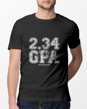 GPA Classic T-Shirt lifestyle-mens-crewneck-front-13