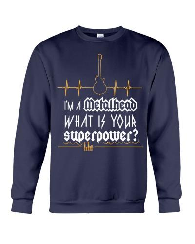 Metalhead Superpower