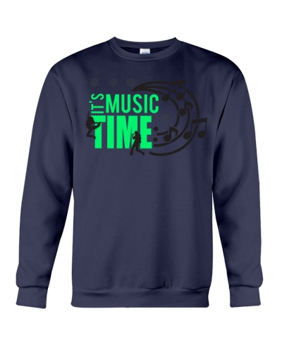Its Music Time