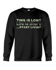 Start Living Crewneck Sweatshirt thumbnail