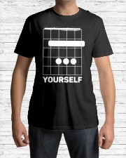 B Yourself Classic T-Shirt lifestyle-mens-crewneck-front-1