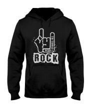 To Those Who ROCK Hooded Sweatshirt thumbnail