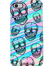 Skull Case  Phone Case i-phone-8-case