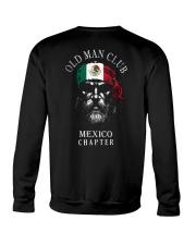 Old man club Limited Editon Crewneck Sweatshirt tile