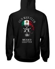Old man club Limited Editon Hooded Sweatshirt tile