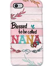 Nana called Phone Case i-phone-8-case