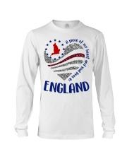 England Long Sleeve Tee tile