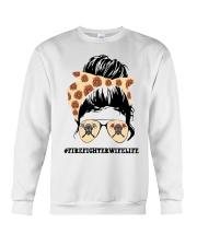 Firefighterwife Limited Edition Crewneck Sweatshirt tile