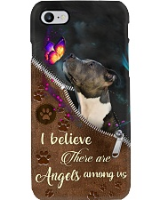PitBull Angel  Phone Case i-phone-8-case