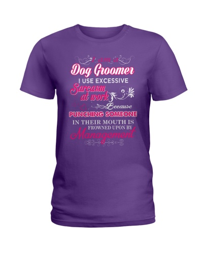 Groomer Limited