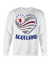 Scotland Crewneck Sweatshirt tile