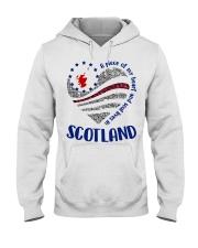 Scotland Hooded Sweatshirt tile