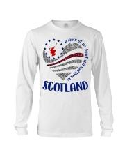 Scotland Long Sleeve Tee tile