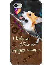 Corgi Angel Phone Case i-phone-8-case