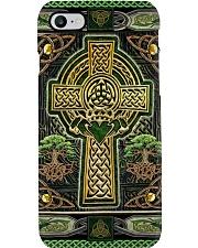 Irish Viking Phone Case i-phone-8-case
