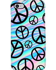 Peace Case  Phone Case i-phone-8-case