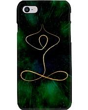 YOGA Limited Edition Phone Case i-phone-8-case