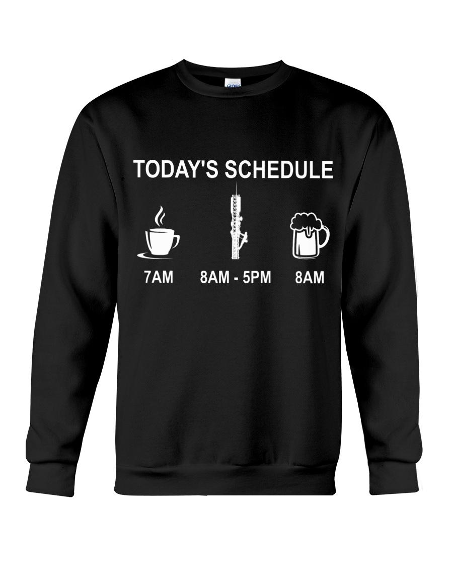 Ltd Edition Crewneck Sweatshirt