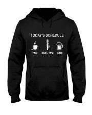 Ltd Edition Hooded Sweatshirt thumbnail