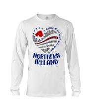 Northern Ireland Long Sleeve Tee tile